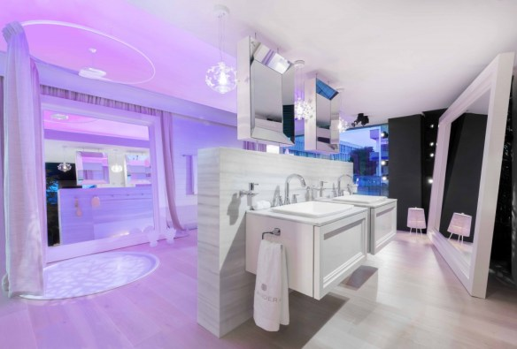 showroom GROHE en Mallorca