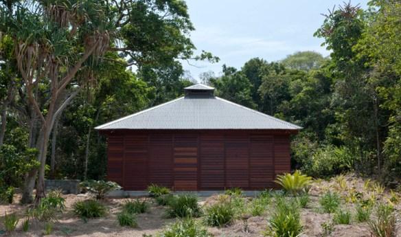 Casa en la playa 10