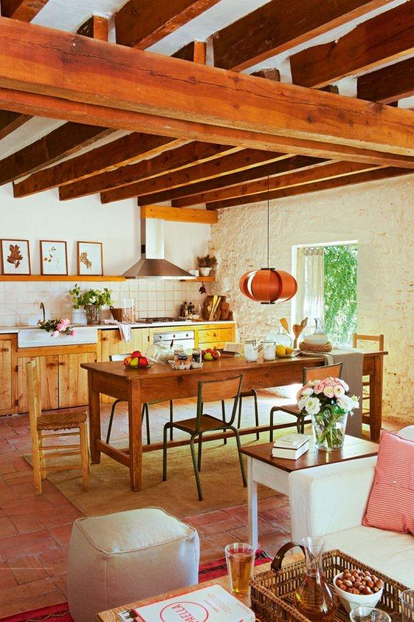 Casa rustica en Girona 3