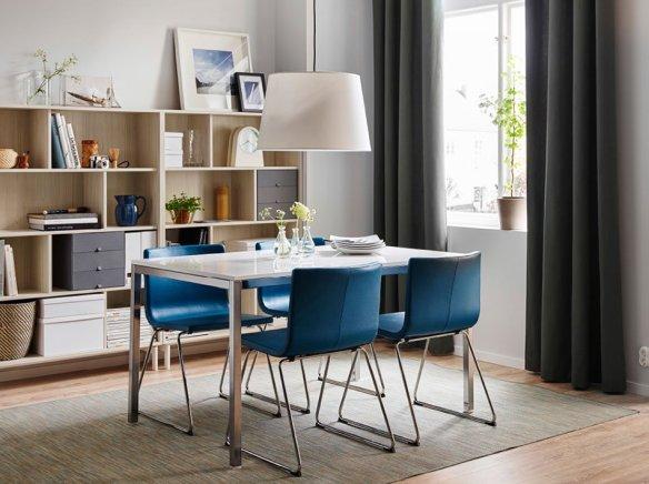 Ideas para renovar la decoracion de tu casa 32
