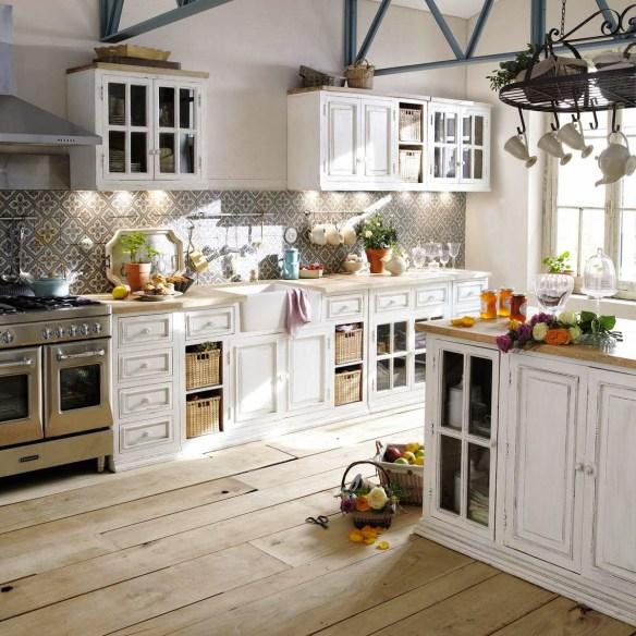 cocinas cottage 17