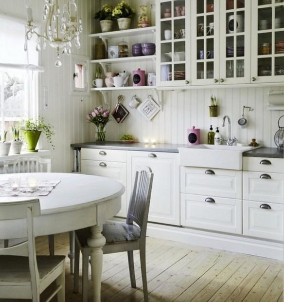 cocinas cottage 9
