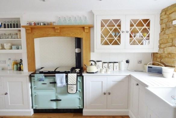 cocinas cottage destacada
