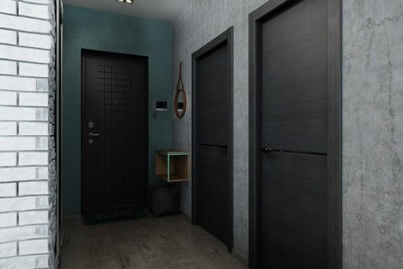 hallway-texture-ideas