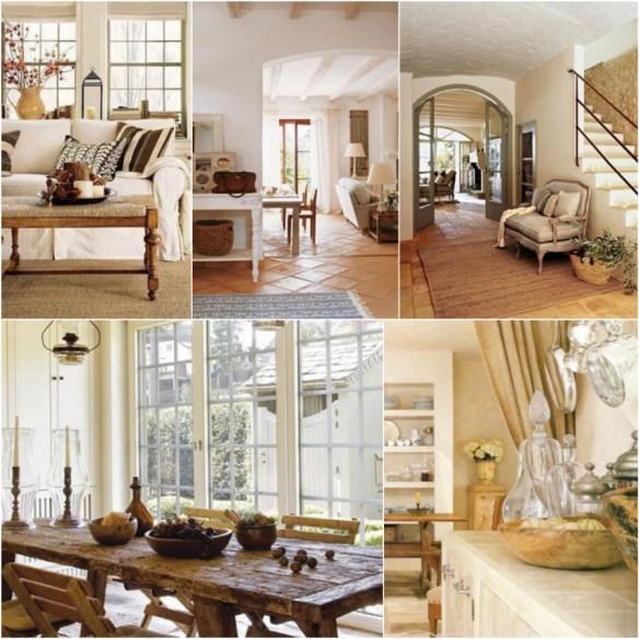 estilo-rustico-moderno-collage