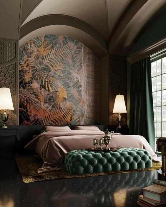 dormitorios con personalidad