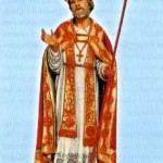 Tomás Becket nasceu no dia 21 de dezembro de 1118, em Londres. Era filho de pai normando e cresceu na Corte ao lado do herdeiro do trono, Henrique.