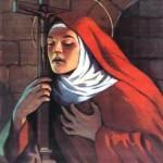 Santa Margarida de Cortona 1247-1297