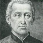 Ludovico Pavoni Bem-aventurado 1784 - 1849