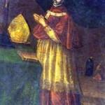 SãoTuríbio de Mongrovejo 1538-1606