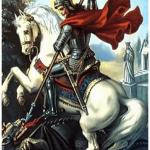 São Jorge Século IV