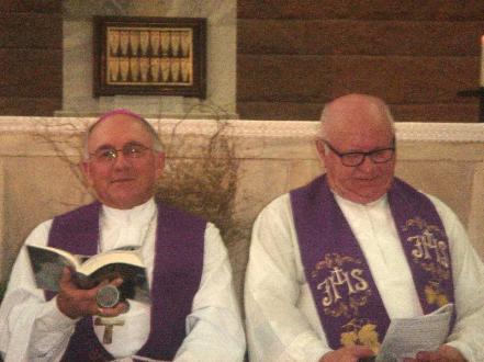 celebração ecumenica Campanha FRATERNIDADE 025