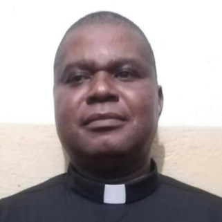 Fr Frank Chingale