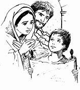 Pèlerinage des familles à Popenguine