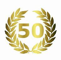 Jubilé des 50 ans du  Cap des Biches