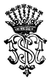 Logo Servi di Maria