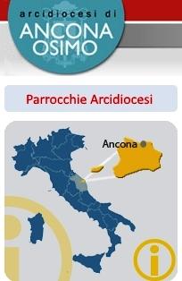 Parrocchie Arcidiocesi