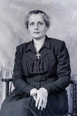 blažena Marija od Trojice (Itala Mela) - redovnica