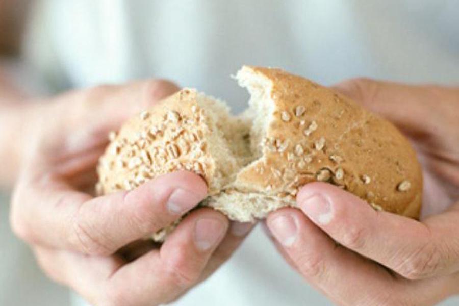 El Padrenuestro X Danos hoy nuestro pan de cada da
