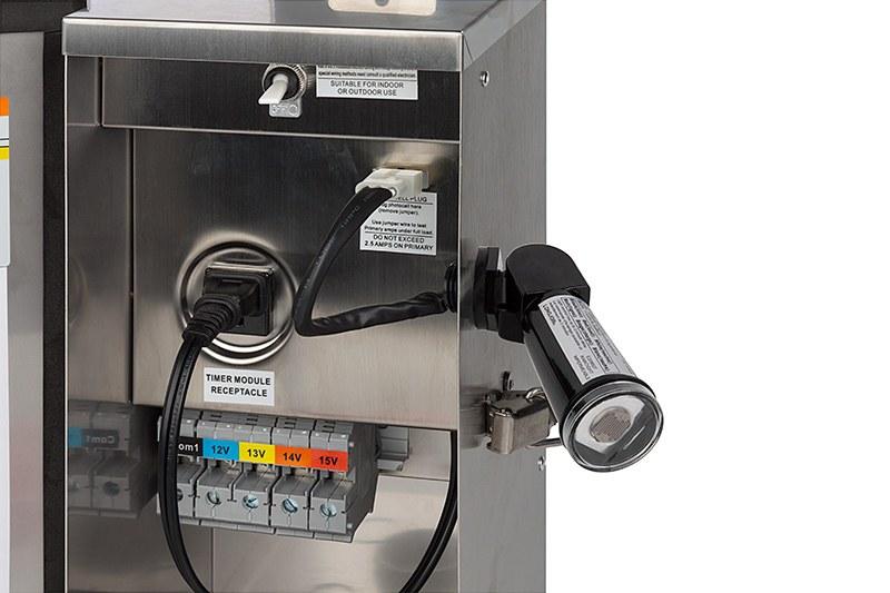 pro grade low voltage transformer