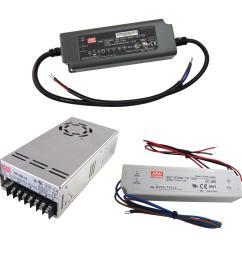 constant voltage led drivers [ 2500 x 2500 Pixel ]