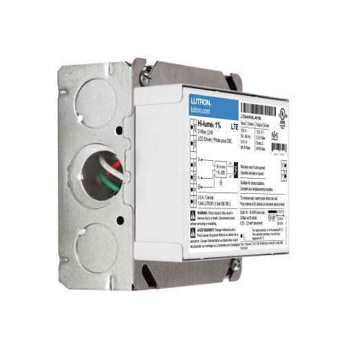 small resolution of lutron hi lume 1 dimmable led drivers