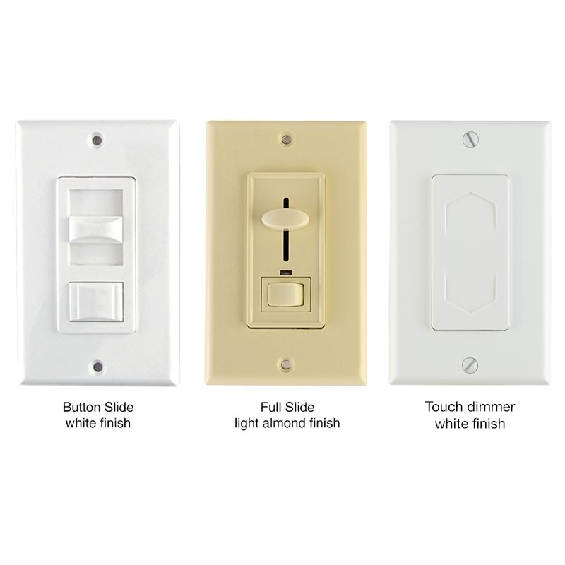 leviton rotary dimmer wiring diagram ba falcon icc ceiling fan control knobs. amp knob emerson. ivory replacement ...