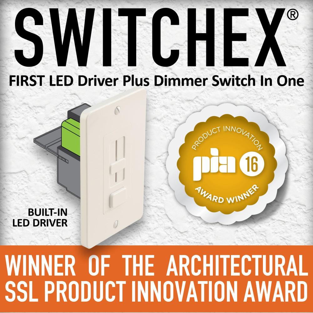 medium resolution of switchex driver and dimmer switch