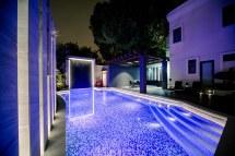 Luxury Pool Lighting - Diode Led