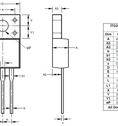 package outlines and suggest pad layouts diodes incorporated diode diodes do15 50v 2a for sale electroniccircuitsdiagramscom [ 1366 x 908 Pixel ]