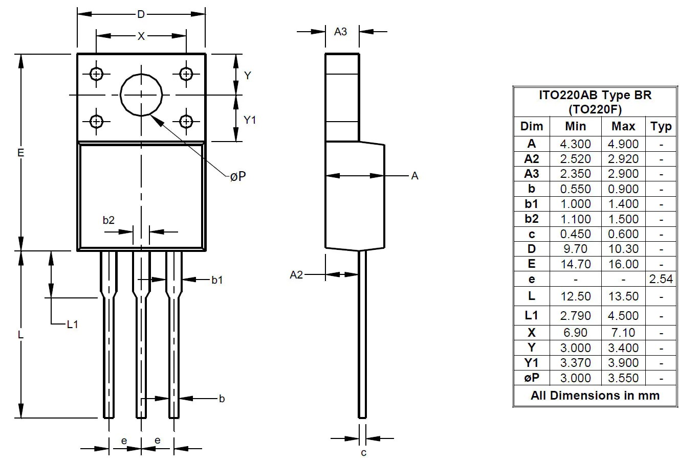 hight resolution of package outlines and suggest pad layouts diodes incorporated diode diodes do15 50v 2a for sale electroniccircuitsdiagramscom