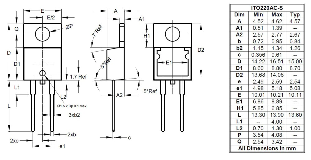 medium resolution of package outlines and suggest pad layouts diodes incorporated pin diode 8 diagram of diodes