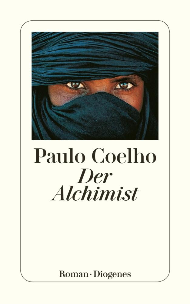 Coelho: Der Alchimist