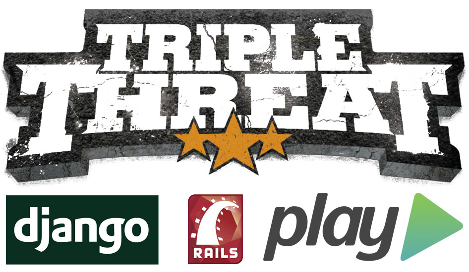 Rails vs Django vs Play: Battle of frameworks