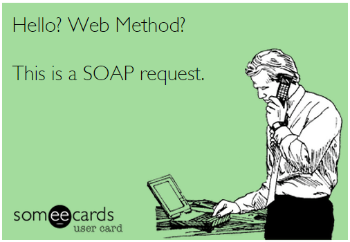 Calling a Web Method in C# without Service Reference