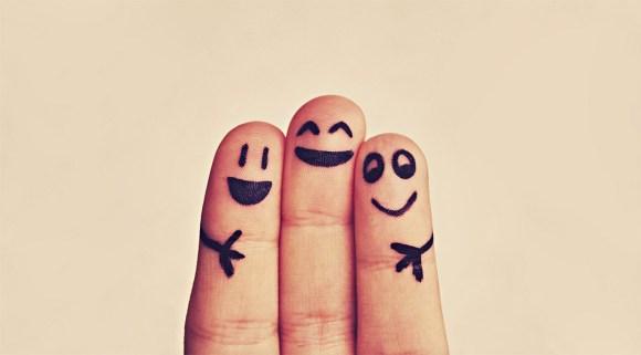 finger-friends