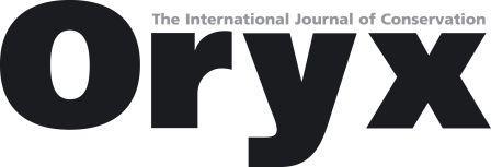 Oryx logo compressed