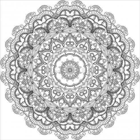 mandala-da-colorare-2
