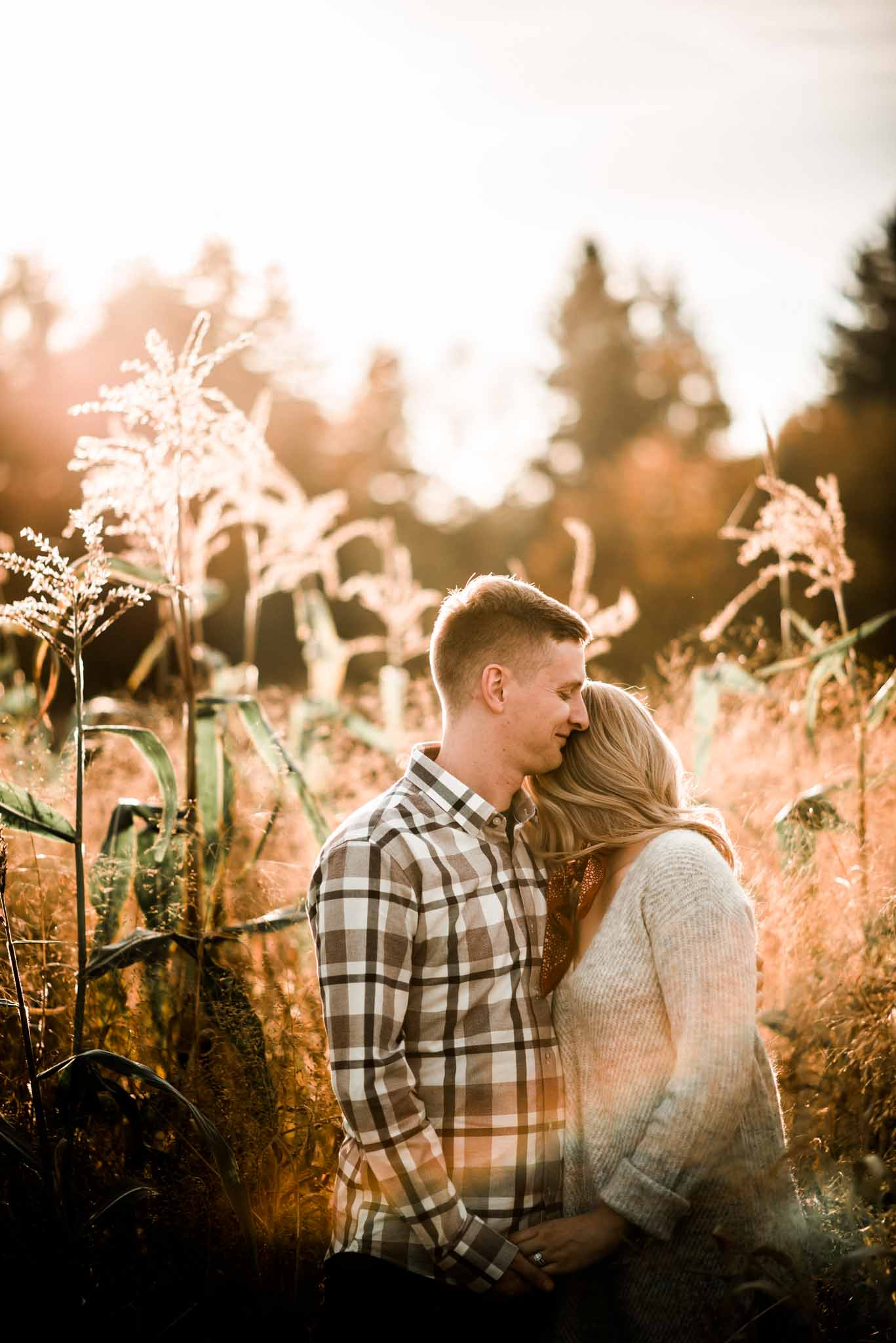 Portland Fall Engagement6