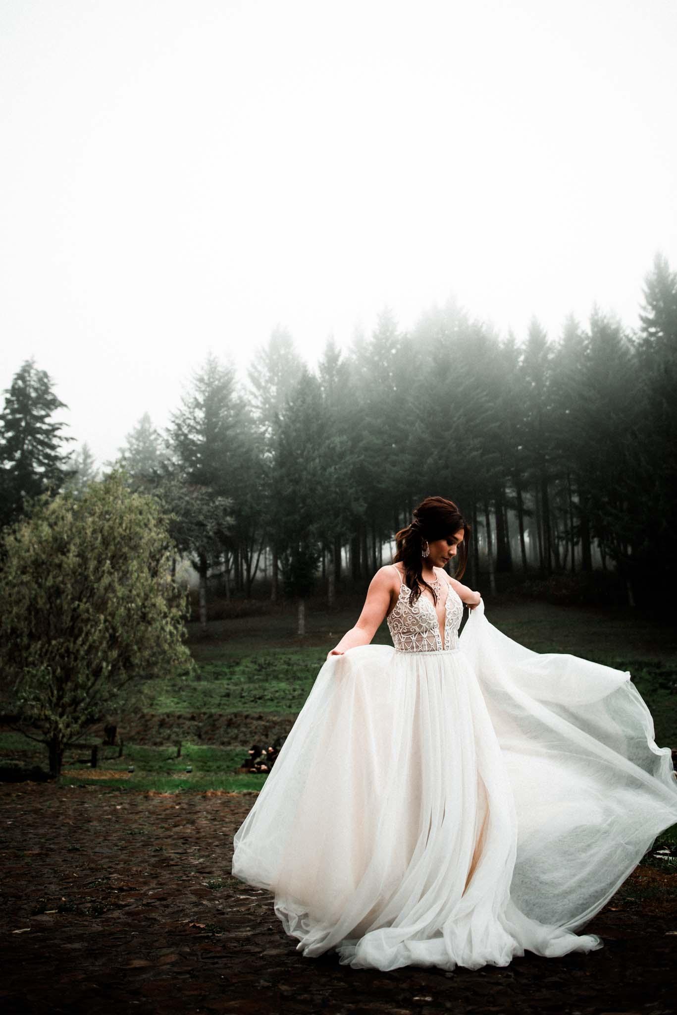 Maysara Winery Wedding-16