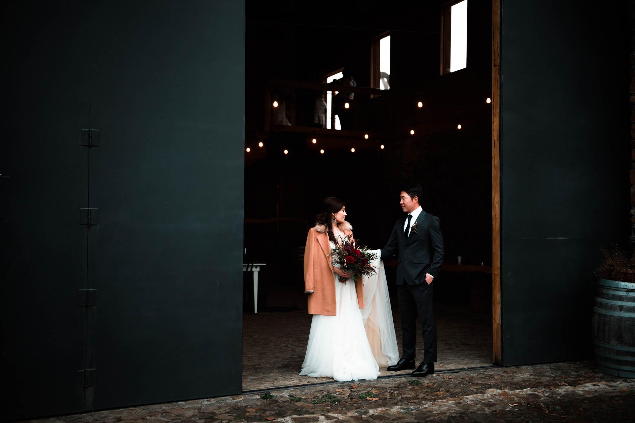 Maysara Winery Wedding-4