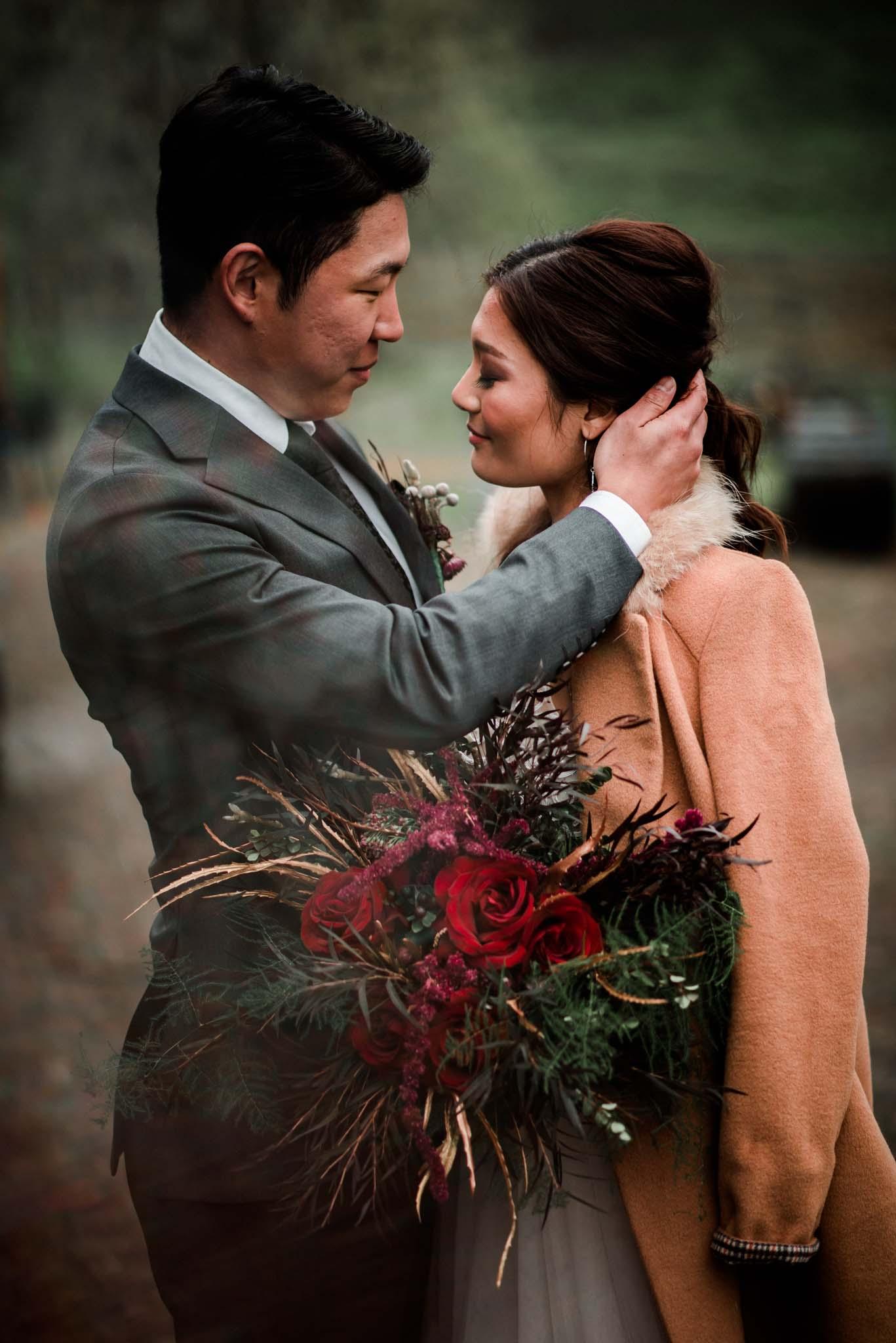 Maysara Winery Wedding-6