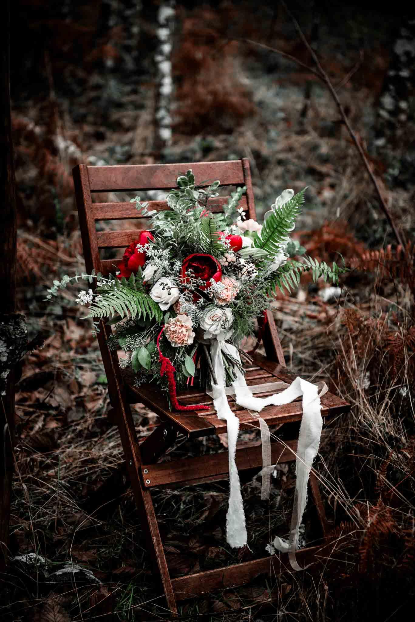 Mt Hood Burke Cabin Wedding-2