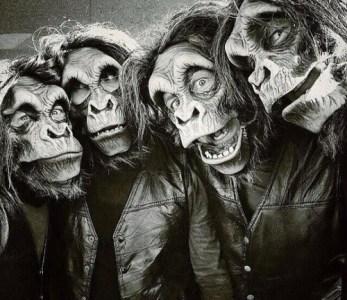 The Creepy Creeps