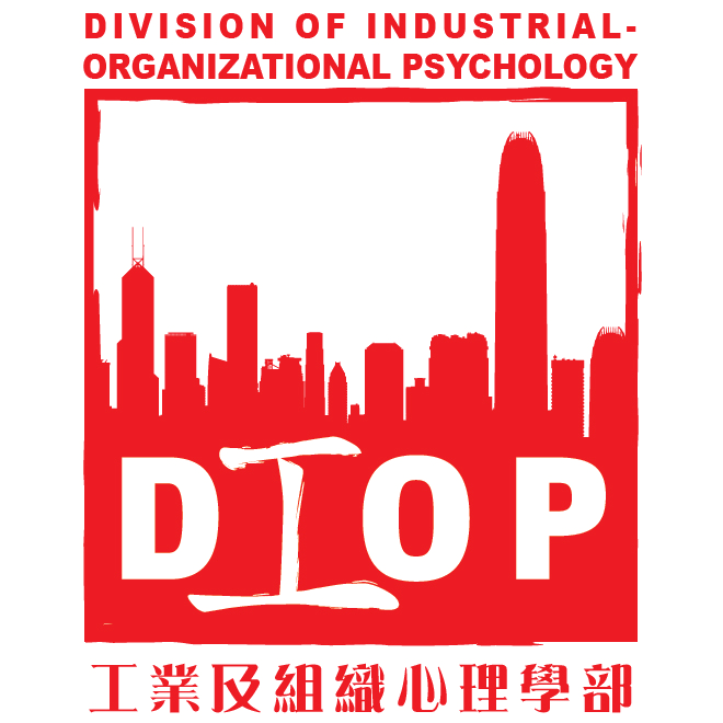 Division of Industrial-Organizational Psychology (DIOP) of HKPS