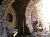 pecore presepe statue