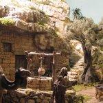 diorama di Erminio Fracasso