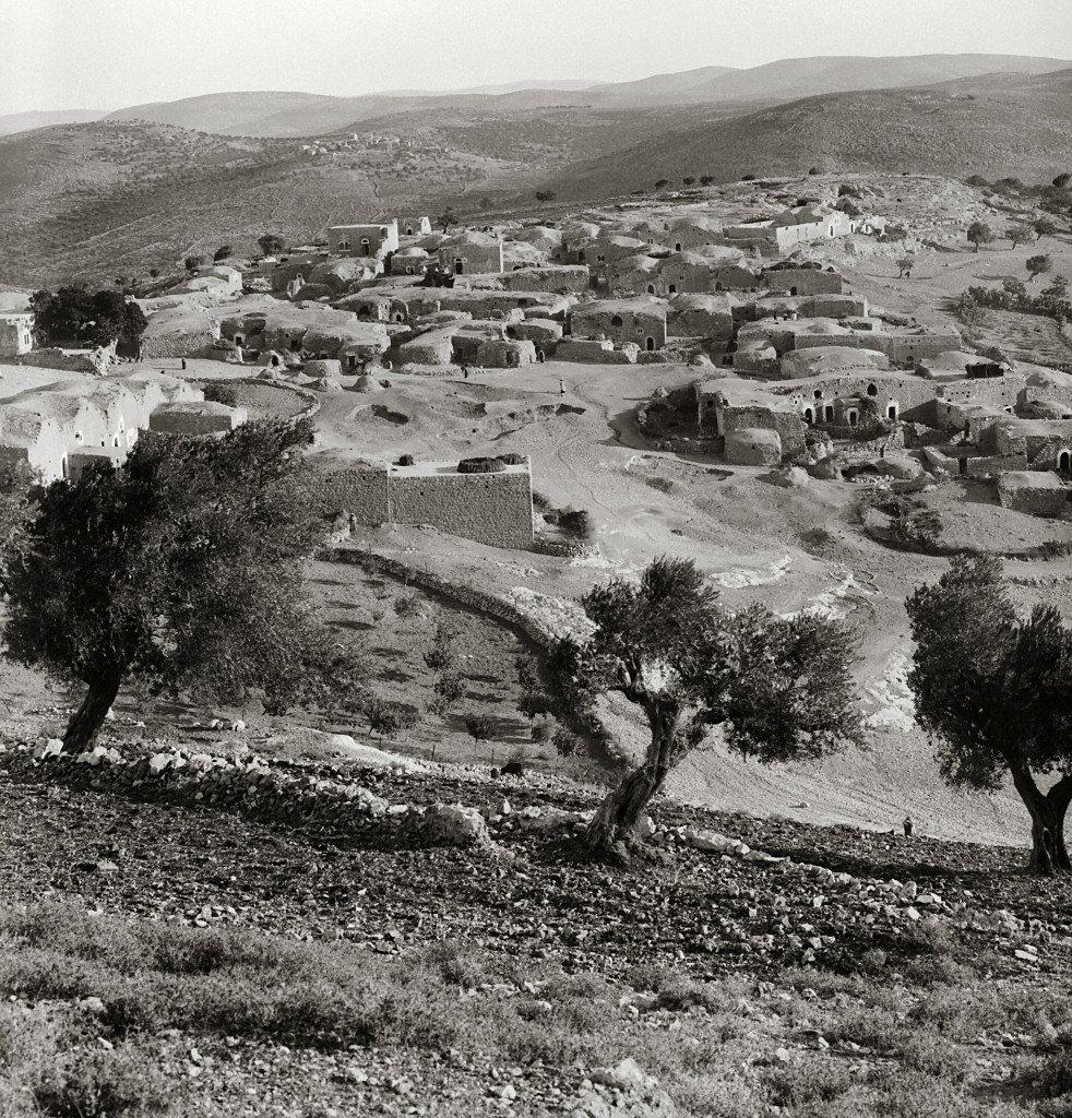 paesaggio palestinese presepe  Videocorsi per diorami e