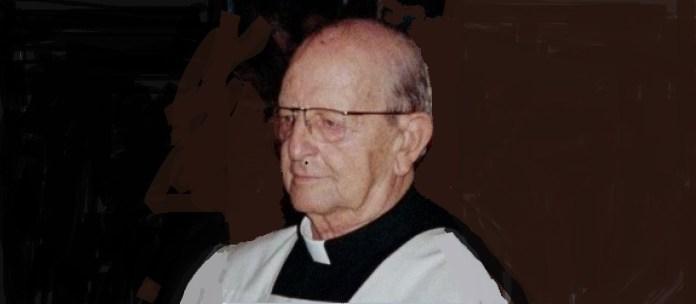 Resultado de imagen para Fotos del padre Rudolph Kos