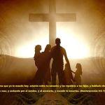 Padres consagrados a Dios